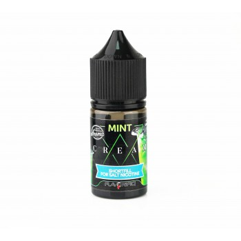 ShortFill Flavorific Mint Cream 50ml 0mg