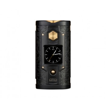 Box Sxmini G class Black Gold Limited Edition