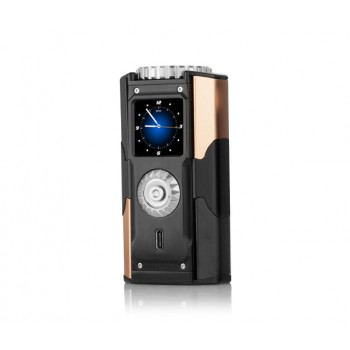 Box Sxmini T Class Black Shadow Golden