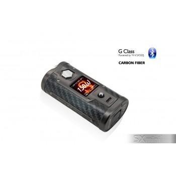 Box Sxmini G class Carbon Fiber