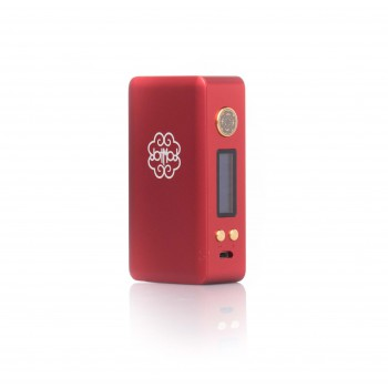 dotBox 75W regulated mod by dotMod