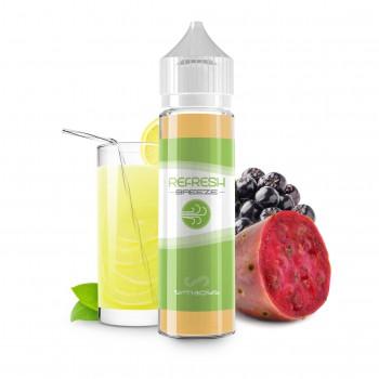 Premix Symbiosis - Refresh Breeze 60ml 0mg