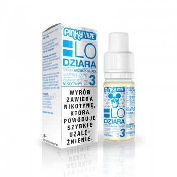 Liquid PinkyVape Lo Dziara 10ml