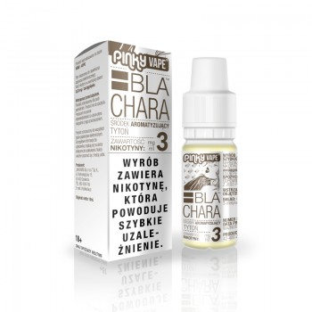 Liquid PinkyVape Blachara 10ml