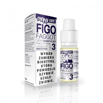 Liquid PinkyVape Figo Faggot 10ml