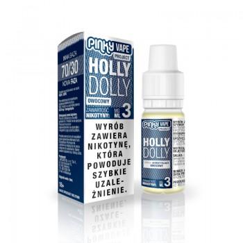 Liquid PinkyVape Holly Dolly 10ml