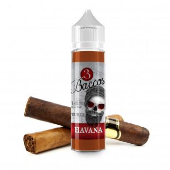 Premix 3 Baccos - Havana 60ml 0mg