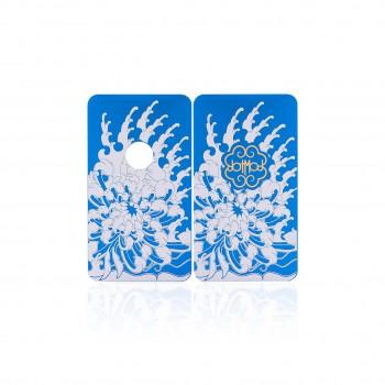 dotBox Dual Mech Door Set - Chrysanthemum