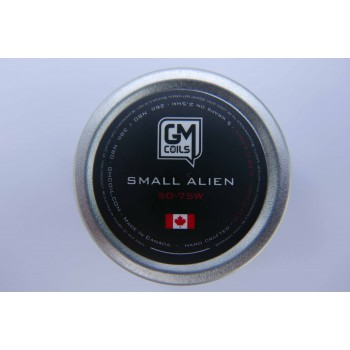 Grzałki GM Coils - Small Alien (2 szt.)