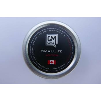 Grzałki GM Coils - Fused...