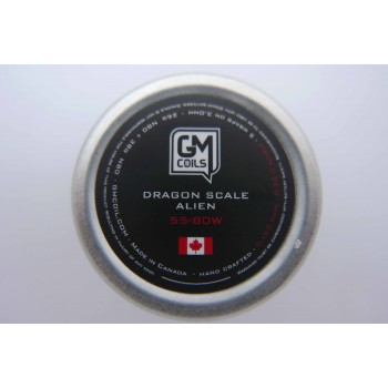 Grzałki GM Coils - Dragon...