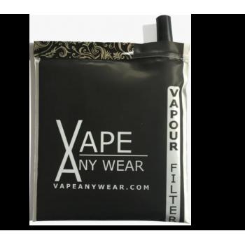Filtr pary firmy Vape Any Wear
