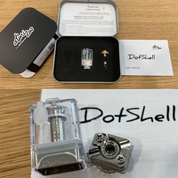 DotShell base RBA DOTAIO Atmizoo
