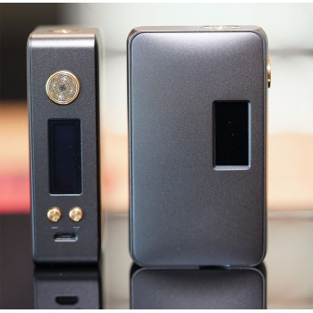 dotSquonk 100W DotMod Gunmetal Limited release