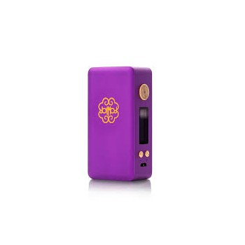 dotBox 75W box dotMod Purple Limited release