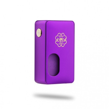 dotSquonk 100W DotMod Purple Limited release