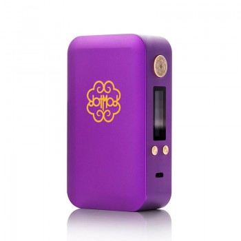 dotBox 200W box dotMod Purple Edycja Limitowana