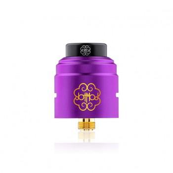 dotRDA Dual Coil 24mm dotMod Purple Edycja Limitowana