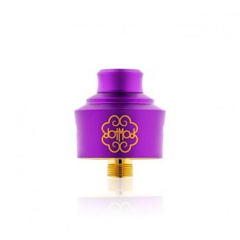 dotRDA Single Coil (purple) dotMod Limited Edition