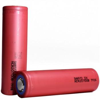 Akumulator Sanyo NCR 20700B 4250mAh 15A