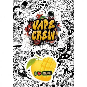 Premix VapeCrew 50ml I Love Mango 50ml