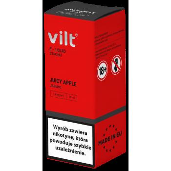 Liquid VILT 10ml Jabłko