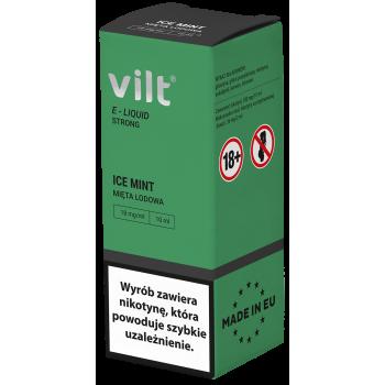 Liquid VILT 10ml Ice Mint