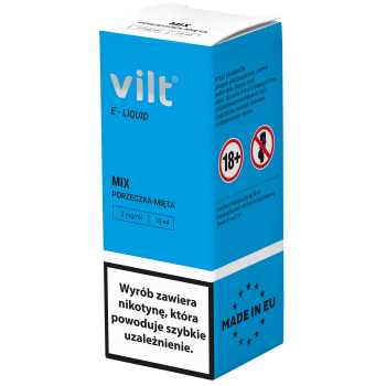 Liquid VILT 10ml Currant - Mint