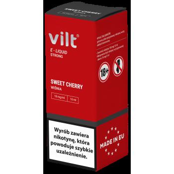 Liquid VILT 10ml Sweet Cherry
