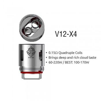 SMOK TFV12 Coil