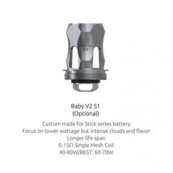 SMOK Baby V2 / V9 Max Coil