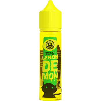 Premix Lemon Demon Dżakfrut Kaktus 40ml