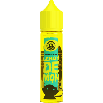 Premix Lemon Demon Melon Kiwi 40ml