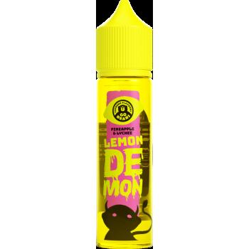 Premix Lemon Demon Ananas Liczi 40ml