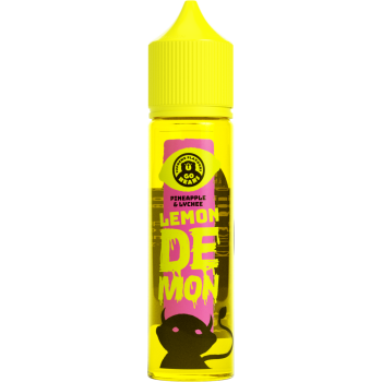 Premix Lemon Demon Pineapple Lychee 40ml