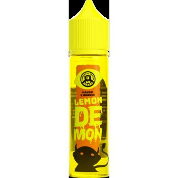 Premix Lemon Demon Mango Orange 40ml