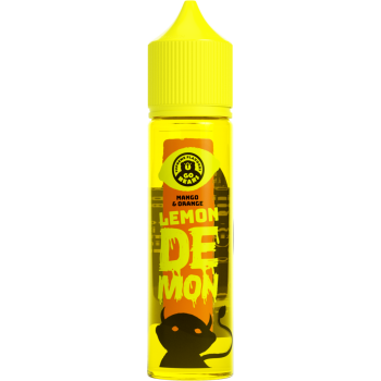 Premix Lemon Demon Mango Pomarańcza 40ml