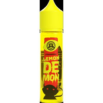 Premix Lemon Demon Truskawka 40ml