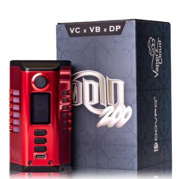 Odin 200W Mod By Vaperz Cloud Dovpo