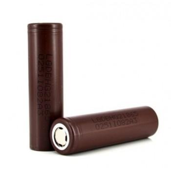 Battery LG 18650 HG2 3000mAh