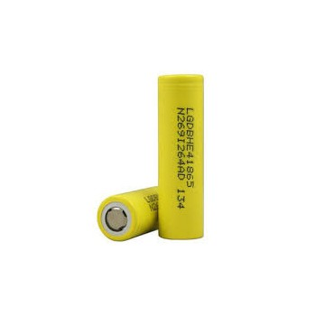 Battery LG 18650 HE4 2500mAh