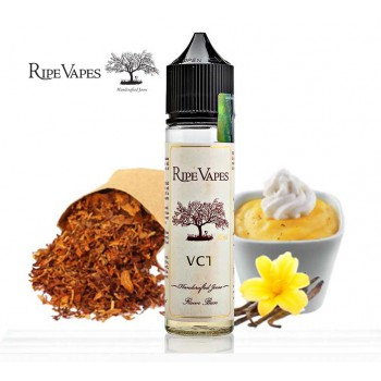 Premix Ripe Vapes - VCT 20ml 0mg