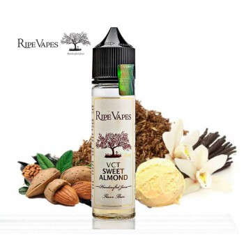 Premix Ripe Vapes VCT Sweet Almond 20ml 0mg