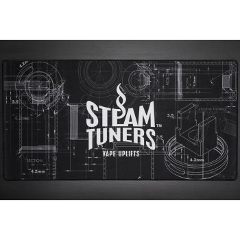 Steam Tuners Building Mat