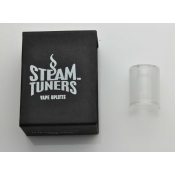 Steam Tuners Dvarw FL DL 24mm clear tank