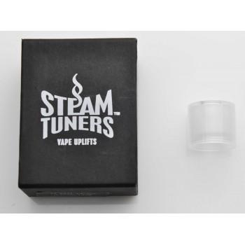 Steam Tuners Dvarw FL Mtl 24mm Clear Tank