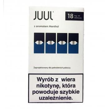 JUUL Pod 4Pack