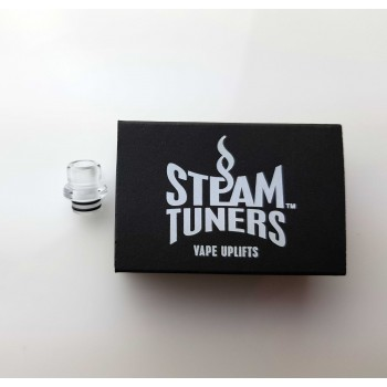 Steam Tuners T9 Plexi Drip Tip