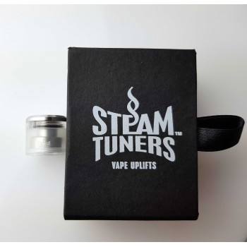 Steam Tuners Dvarw FL MTL 22mm Top Fill Kit