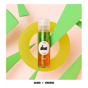 Premix Go-Bears Duo Aloes & Ananas 40ml